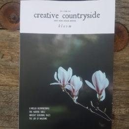 creative countryside magazine issue 3