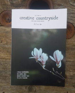 creative countryside magazine issue 3