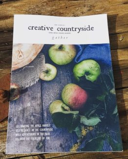Creative Countryside Magazine Issue 1