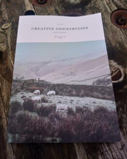 Creative Countryside Magazine Issue 6 Winter 2018