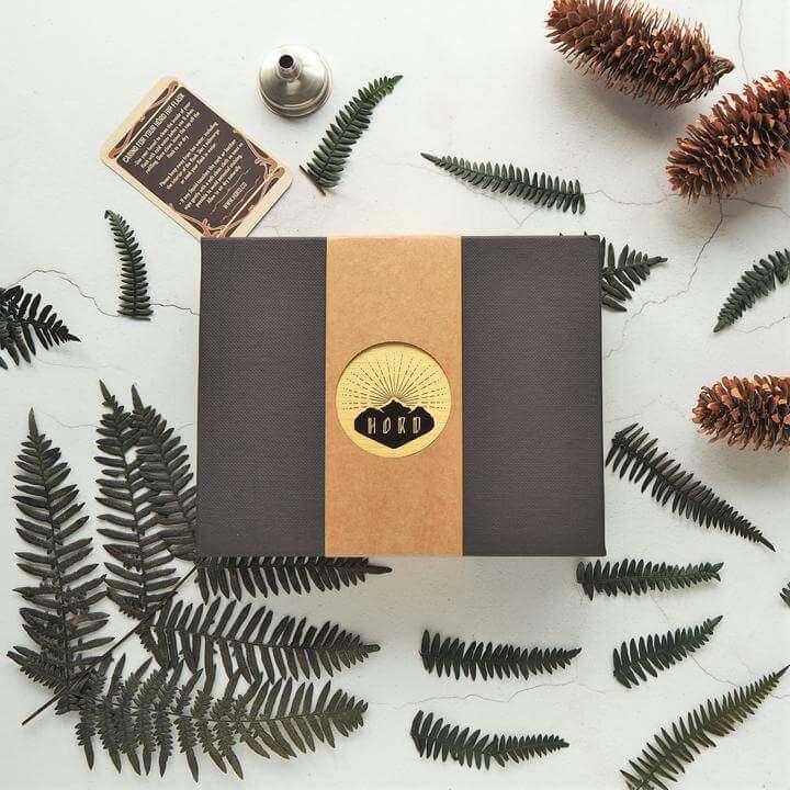 Hord gift box
