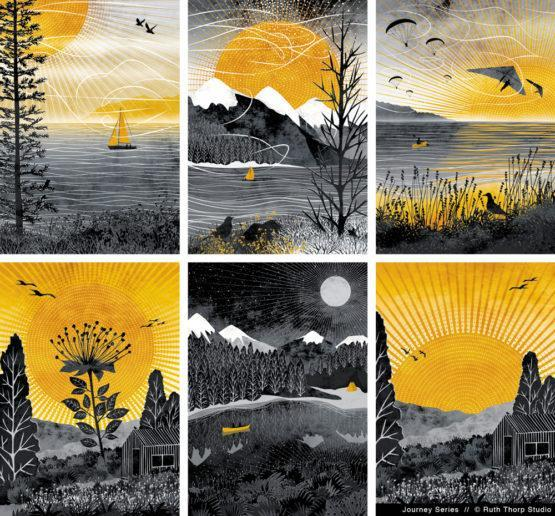 Ruth-Thorp-Studio-Journey