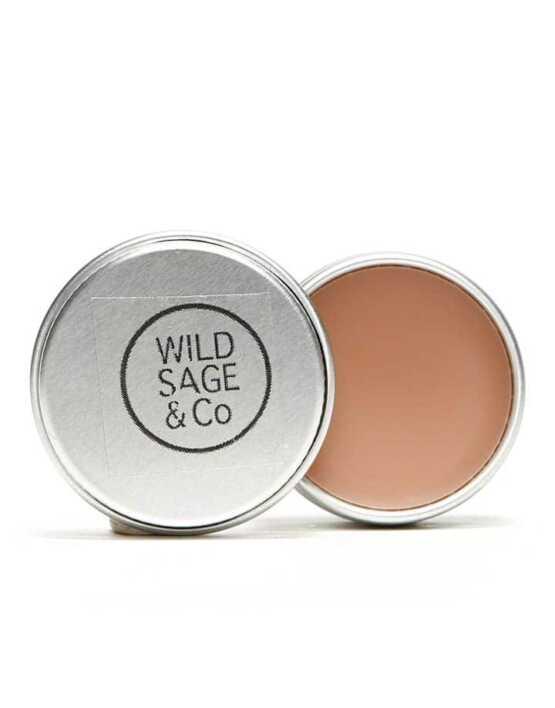Wild & Sage Red Lip Balm