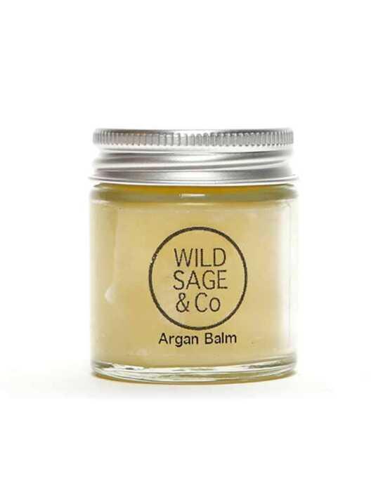 Wild & Sage Argan Balm