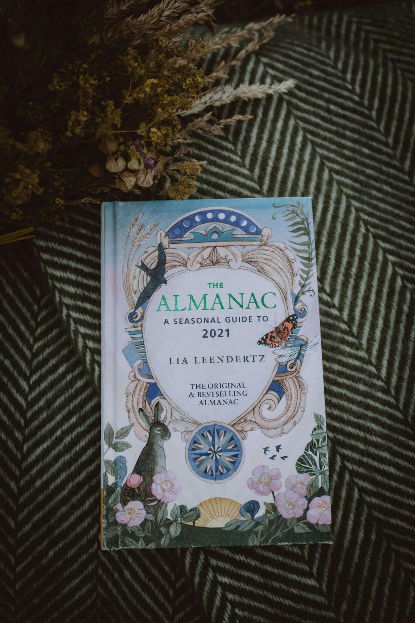 almanac 2021 alternative shot