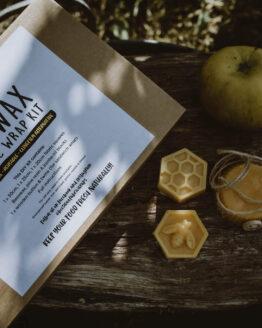 beeswax wrap kits