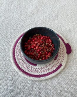 berry rope coaster
