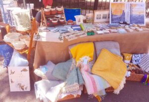 clevedon stall
