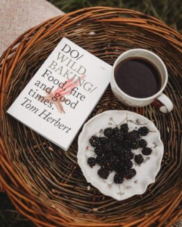 Do Wild Baking book