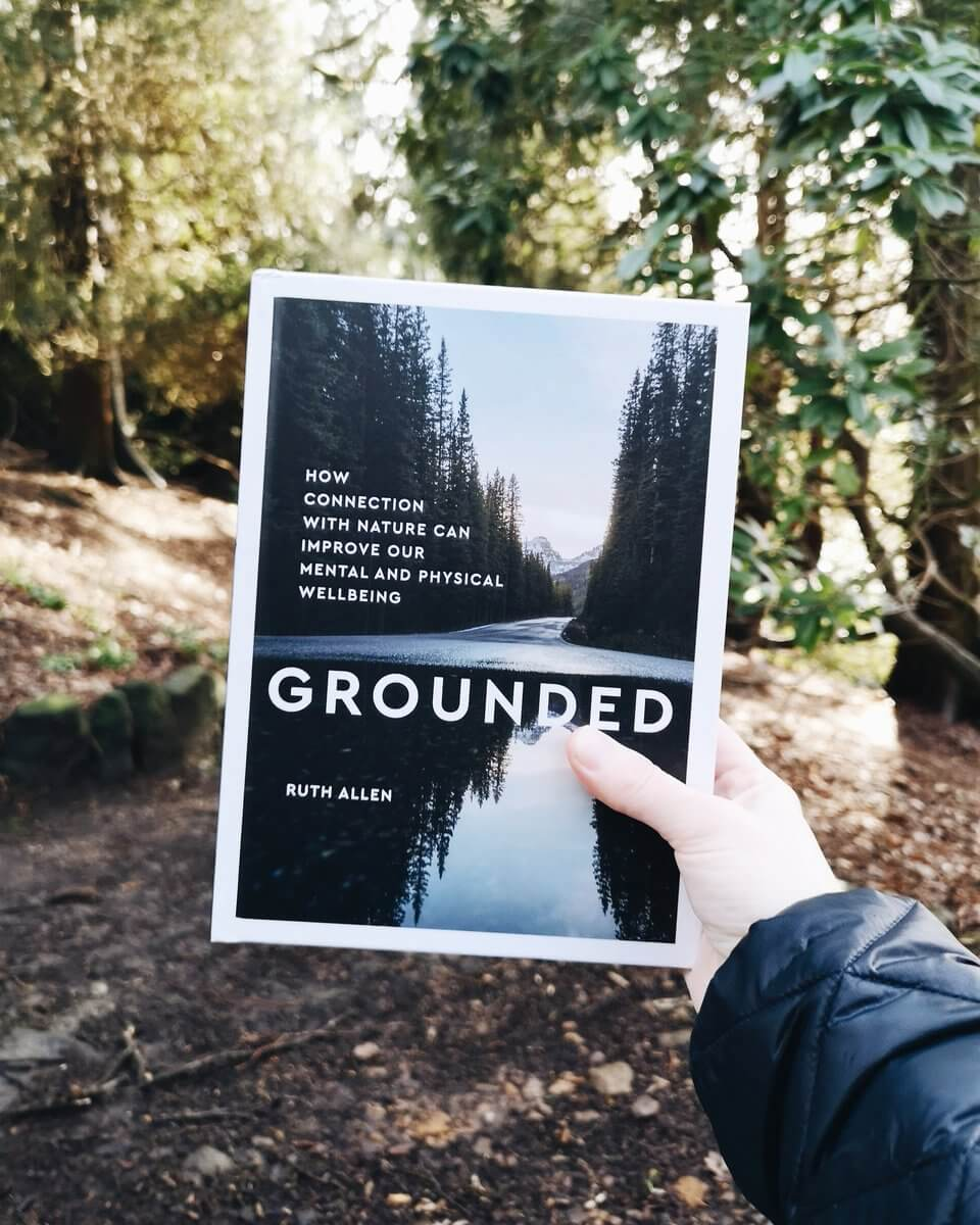 grounded book main image