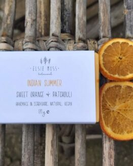 indian summer soap