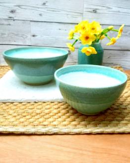 liz vidal ceramic bowls
