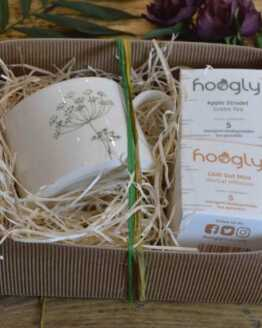 monoprint mug gift set