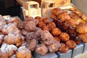 Farro Bakery pastries