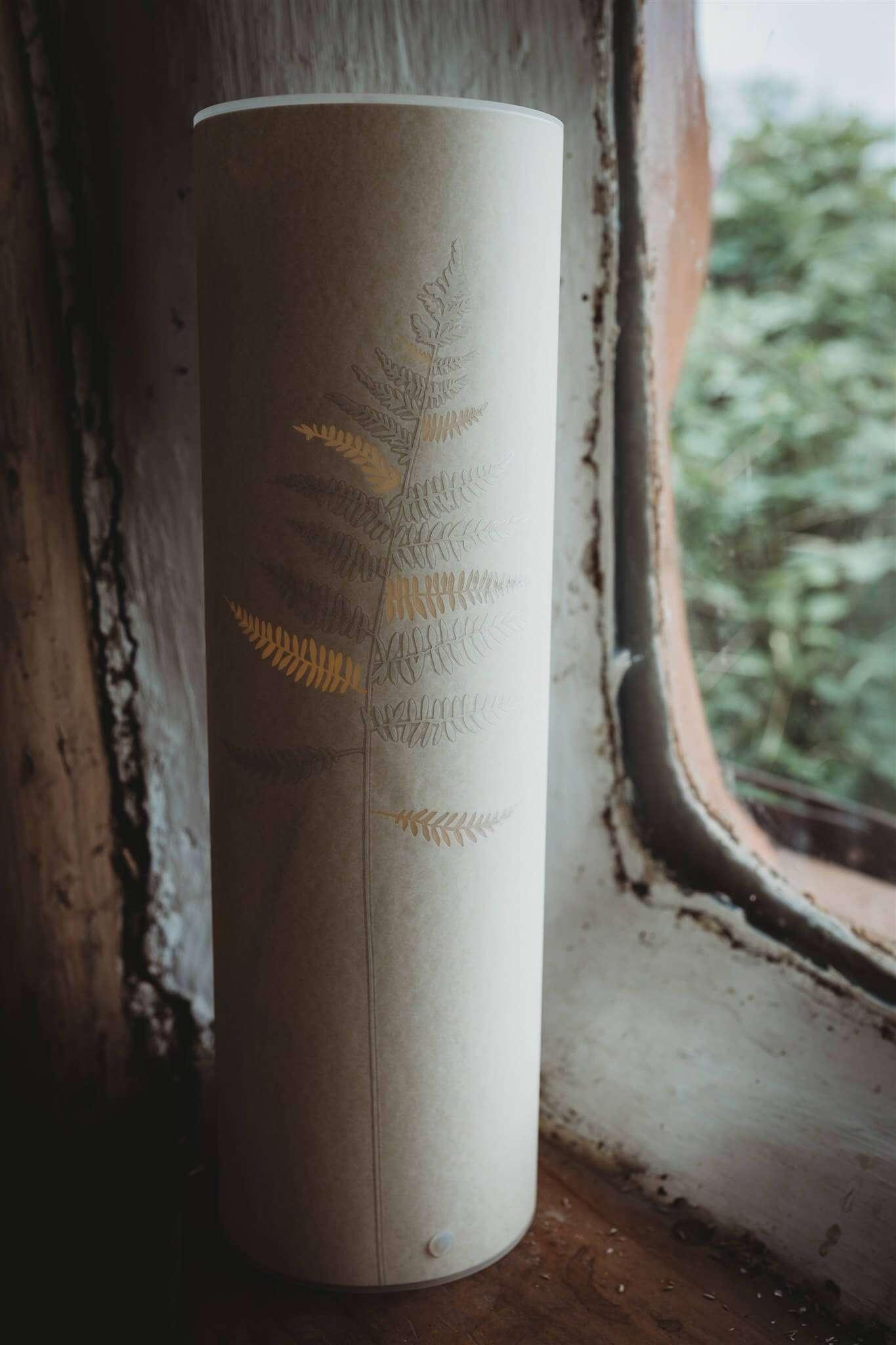 tall fern lamp main shot