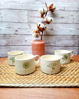 Wendy Calder white mugs These Two Hands