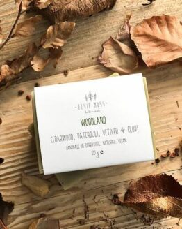 woodland soap elsie moss